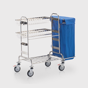cleaner-trolley
